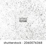 dirty overlay texture.vector... | Shutterstock .eps vector #2060076368