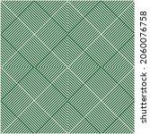 wallpaper line minimal modern... | Shutterstock .eps vector #2060076758