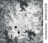 grunge texture of gray color | Shutterstock .eps vector #2060132228