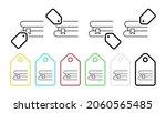 book bookmark vector icon in...