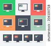 responsive web design on...