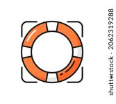 rescue services  help for... | Shutterstock .eps vector #2062319288