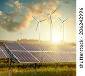 Wind Generators Turbines And...