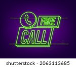 free call. information... | Shutterstock .eps vector #2063113685