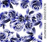 abstract elegance seamless... | Shutterstock .eps vector #2063215178