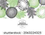 hand drawn sketch style... | Shutterstock .eps vector #2063224325