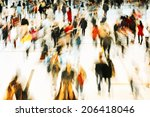 shopping | Shutterstock . vector #206418046