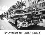 Miami   January 18  Vintage Car ...