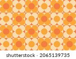 abstract geometric seamless...   Shutterstock .eps vector #2065139735