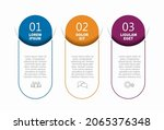 infographic design template... | Shutterstock .eps vector #2065376348