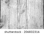 black and white background with ... | Shutterstock . vector #206832316