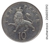 British Pounds Coins  Currency...