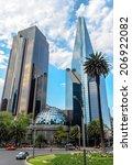 ciudad de mexico  df   mexico ...   Shutterstock . vector #206922082