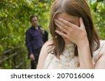 separate ways | Shutterstock . vector #207016006
