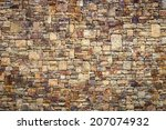 Natural Stone Wall Texture For...
