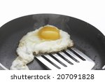 An Image Of Egg To Fry
