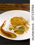 japanese food | Shutterstock . vector #207155986