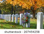 Arlington National Cemetery In...