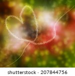 abstract background | Shutterstock . vector #207844756