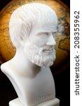 greek philosopher aristotle ...