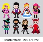 art,band,banner,boy,cartoon,character,child,childhood,color,comic,costume,culture,cute,death,demon