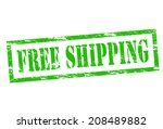rubber stamp with text free...