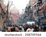 India  Old Delhi  5th Of...
