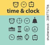 time  clock  delivery  hours...