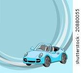vector illustration of ... | Shutterstock .eps vector #20880055