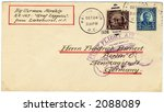 this rare envelope was on the... | Shutterstock . vector #2088089