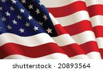 american,americas,backgrounds,color,curve,flag,graphic,horizontal,illustration,national,patriotism,sign,state,symbol,three-dimension