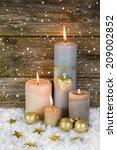 Festive Christmas Decoration I...