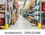 bucharest  romania   august 05  ... | Shutterstock . vector #209131486