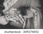 india   Shutterstock . vector #209274052