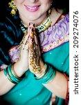 india   Shutterstock . vector #209274076