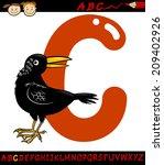 cartoon vector illustration of... | Shutterstock .eps vector #209402926