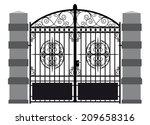 Iron Gate 7