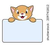 vector illustration of a...   Shutterstock .eps vector #209741812