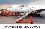 aguascalientes  mexico  ... | Shutterstock . vector #209860996