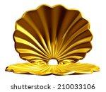Golden Shell  Useful For...