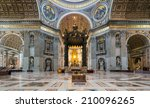 Rome   May 12  2014  Inside The ...