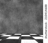 abstract grunge watercolor... | Shutterstock . vector #210414688