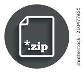 archive file icon. download...