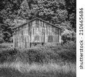 North Carolina Barn