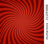 Red Maroon Spiral Background  ...
