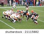 fedex field  washington dc  ...   Shutterstock . vector #21115882