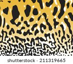 abstract vector background | Shutterstock .eps vector #211319665