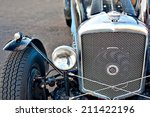 Постер, плакат: Bentley Speed Six was