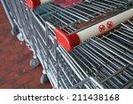 Market's Trolleys