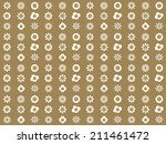 flowers   background | Shutterstock . vector #211461472